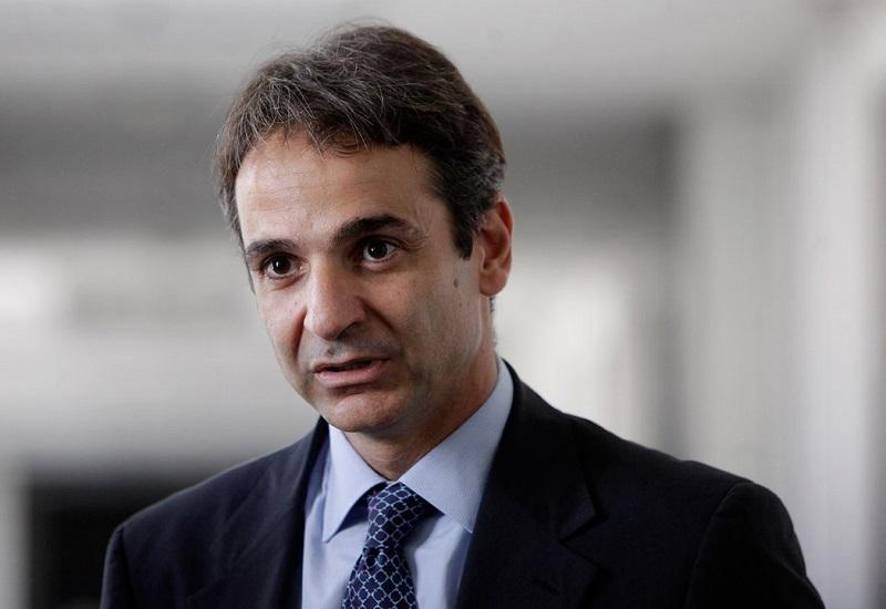 """Κ. Μητσοτάκης: """"Η κυβέρνηση διώχνει τις επενδύσεις"""" όπως αυτή της Socar"""