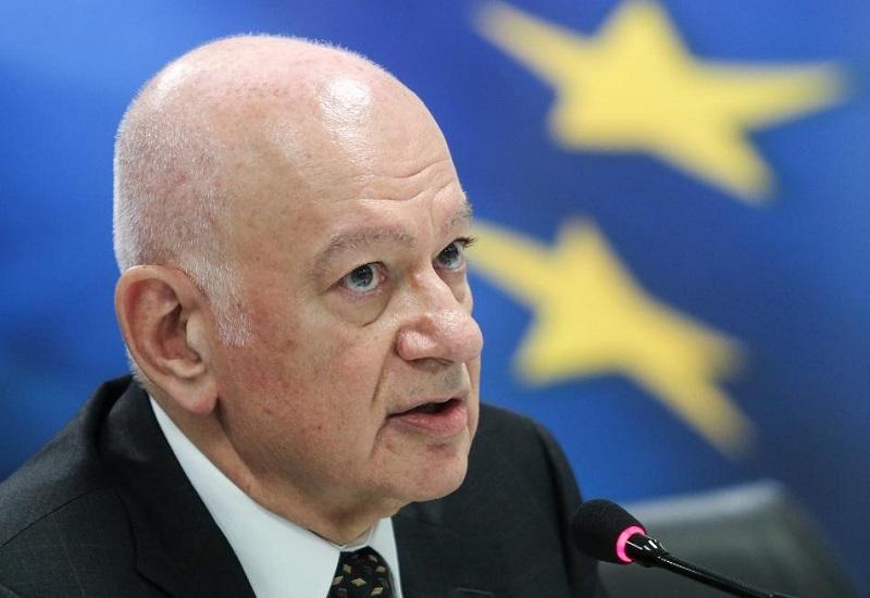 Δ. Παπαδημητρίου: Στόχος η ανάδειξη της Ελλάδας σε ενεργειακό διακομετακομιστικό κόμβο