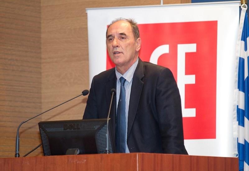 Ομιλία Σταθάκη στο συνέδριο Berlin Energy Transition Dialogue