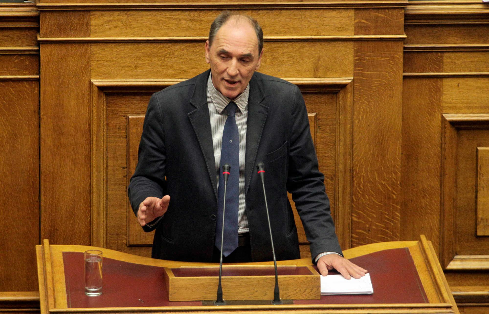 Γ. Σταθάκης: Τον Ιούνιο θα κριθούν οι δημοπρασίες ηλεκτρικής ενέργειας