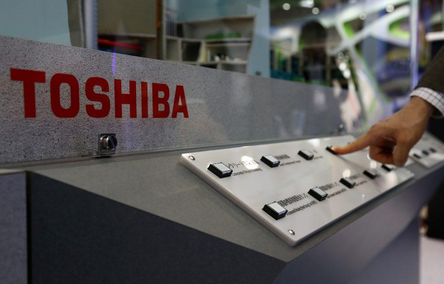 Toshiba: Πρόβλεψη για ζημίες δισ. ευρώ εξαιτίας πυρηνικού εργοστασίου στις ΗΠΑ