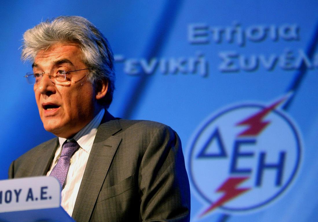 Αρθούρος Ζερβός: Οι δημοπρασίες ηλεκτρικής ενέργειας καταδικάζουν τη ΔΕΗ