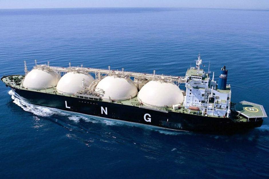 Άλμα 35% στη ζήτηση LNG από την Κίνα, κατά 5% αυξήθηκαν οι διακινηθείσες ποσότητες το 2016