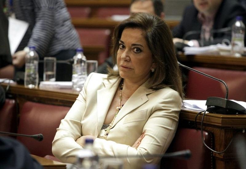 Ντ. Μπακογιάννη: Δημοσιονομικό κενό 188 εκατ. ευρώ από το ναυάγιο του deal για το ΔΕΣΦΑ