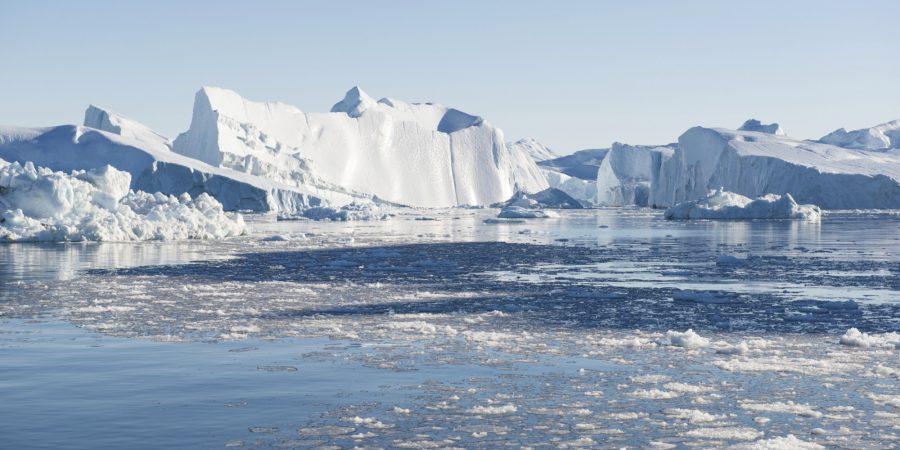 Κύμα καύσωνα «λιώνει» την Αρκτική