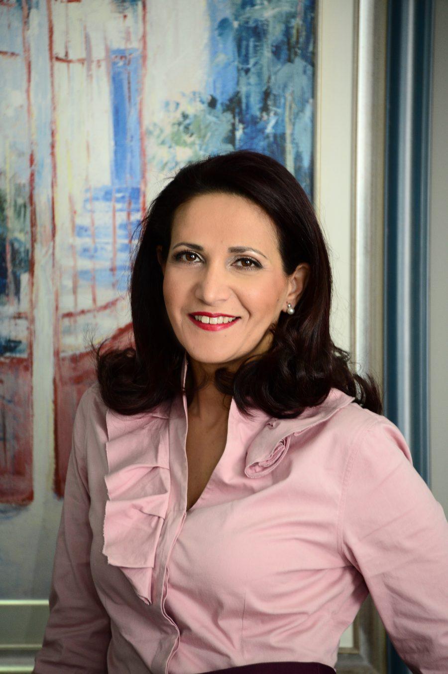 Β. ΚΑΥΚΑΣ Α.Ε.: Η Μαρίκα Λάμπρου στη θέση της Managing Director