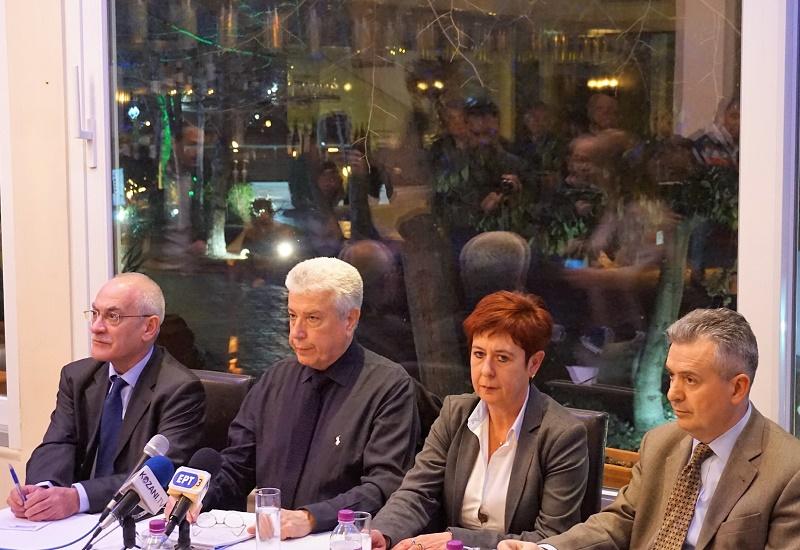 Εμ. Παναγιωτάκης: Κέρδος μέσω αθέμιτων πρακτικών οι ιδιώτες παραγωγοί ρεύματος από την ενεργειακή κρίση