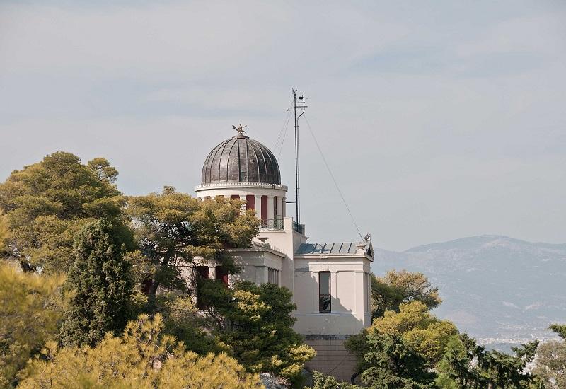 Συνεργασία Αστεροσκοπείου Αθηνών και Περιφέρειας Αττικής για το περιβάλλον