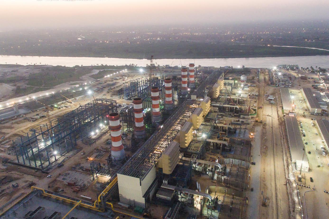 Η Siemens εκπληρώνει την υπόσχεσή της για το megaproject στην Αίγυπτο