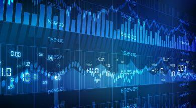 stock market electricity