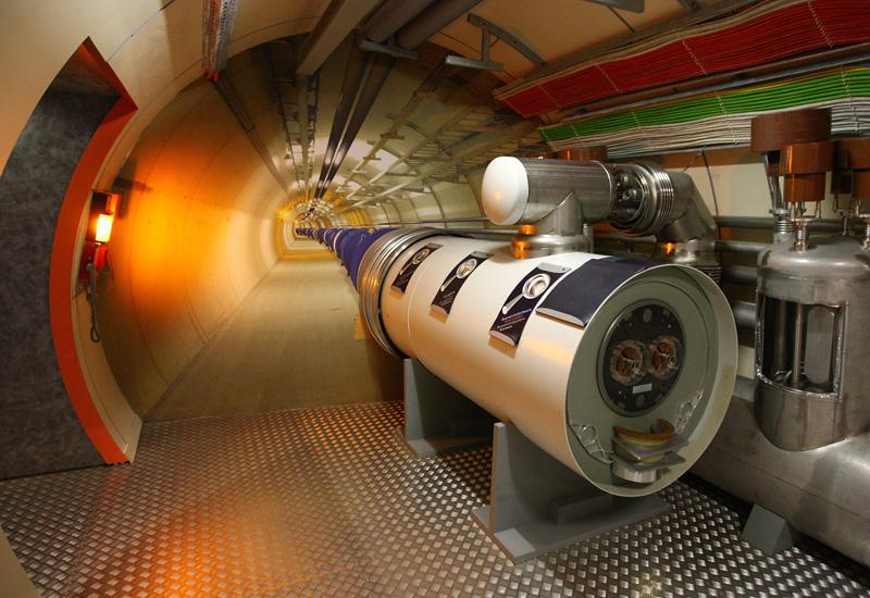 Ψυκτικά συστήματα της Daikin «αρωγός» του CERN για την εξήγηση των συμπαντικών μυστηρίων
