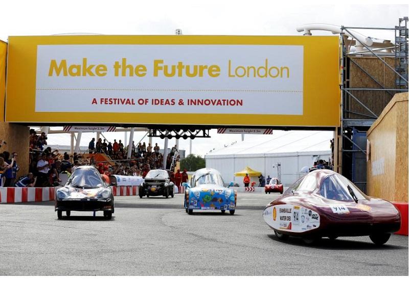 Shell: Με δυναμική παρουσία της Ελλάδας για 14η χρονιά ο ευρωπαϊκός μαραθώνιος οικονομίας