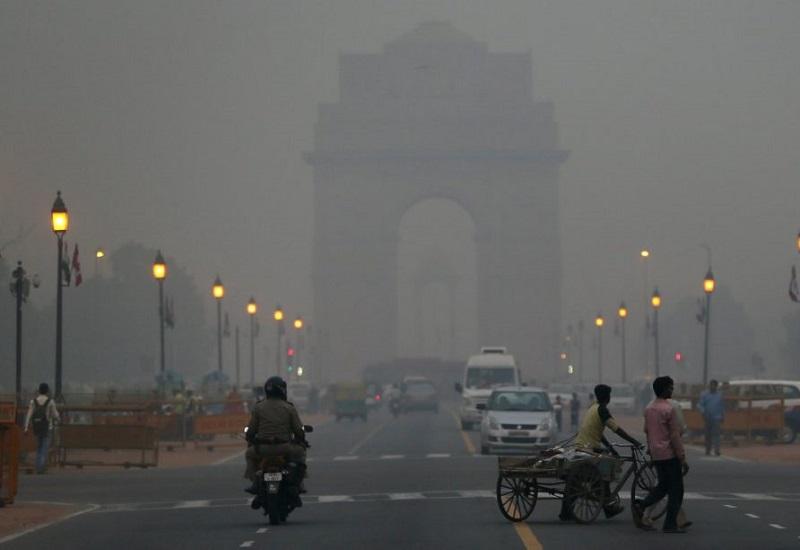 «Αυξημένος κίνδυνος πρόωρου θανάτου από την ατμοσφαιρική  ρύπανση»