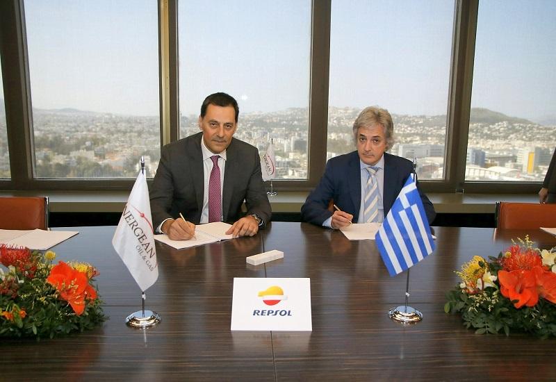 H ισπανική Repsol εξαγοράζει από την Energean το 60% σε Ιωάννινα και Αιτωλοακαρνανία