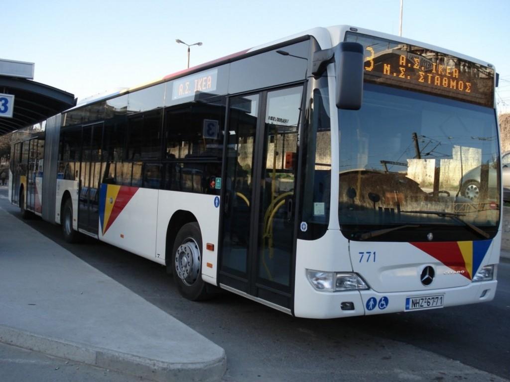 Σχέδιο για 4.000 «πράσινα» λεωφορεία και μονάδες παραγωγής τους στην Ελλάδα