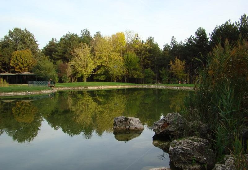 Επιστρέφει στον Δήμο Ιωαννιτών το Πάρκο Πυρσινέλλα
