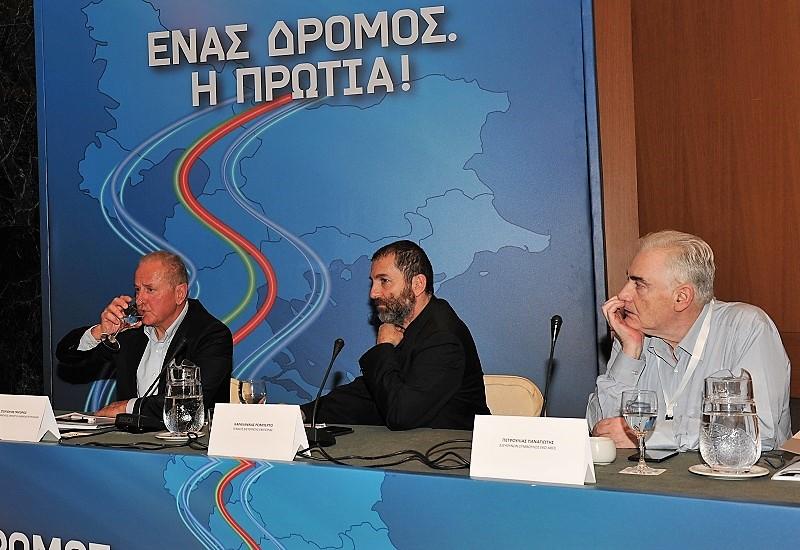 Συνέδριο Πωλήσεων EKO: «Ένας στόχος, η πρωτιά!»