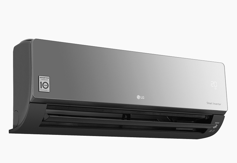 LG ARTCOOL: Νέα λύση οικιακού κλιματισμού με ασυναγώνιστη τεχνολογία