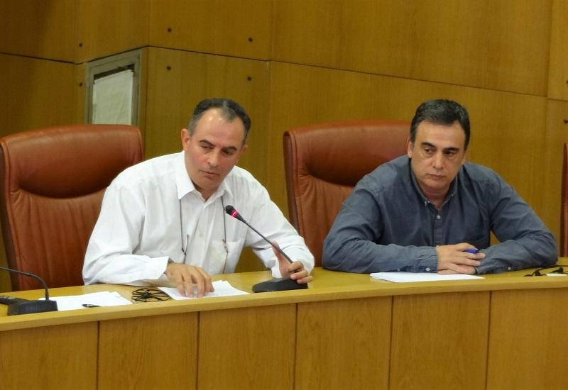 Π.Αδαμίδης: Δημοψήφισμα για την πώληση μονάδων της ΔΕΗ