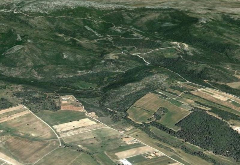 ΥΠΕΝ: Υπογραφή ΥΑ για τα πρόδηλα λάθη δασικών χαρτών
