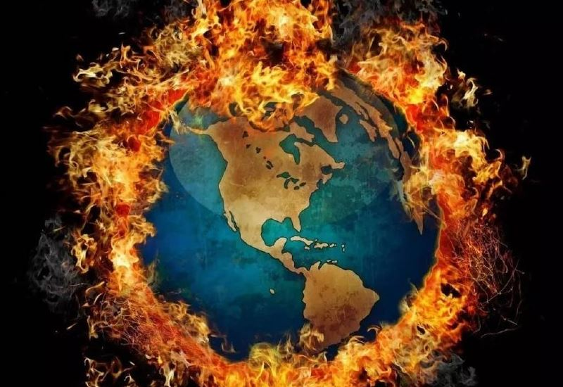 Αιτία υπερθέρμανσης του πλανήτη, οι εκπομπές διοξειδίου του άνθρακα