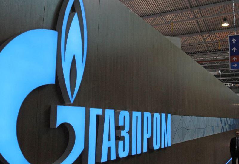 Gazprom: Νέο ρεκόρ για τις εξαγωγές αερίου στην Ευρώπη