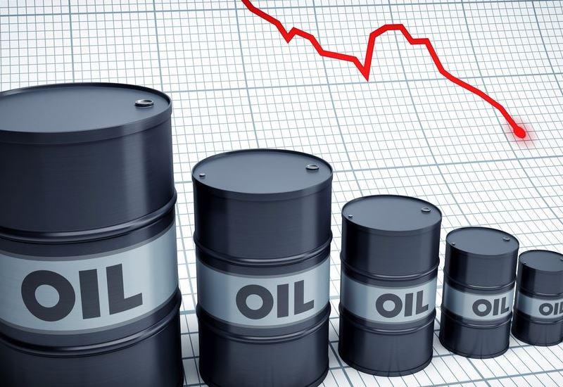 Μείωση για τις τιμές πετρελαίου στις ασιατικές αγορές
