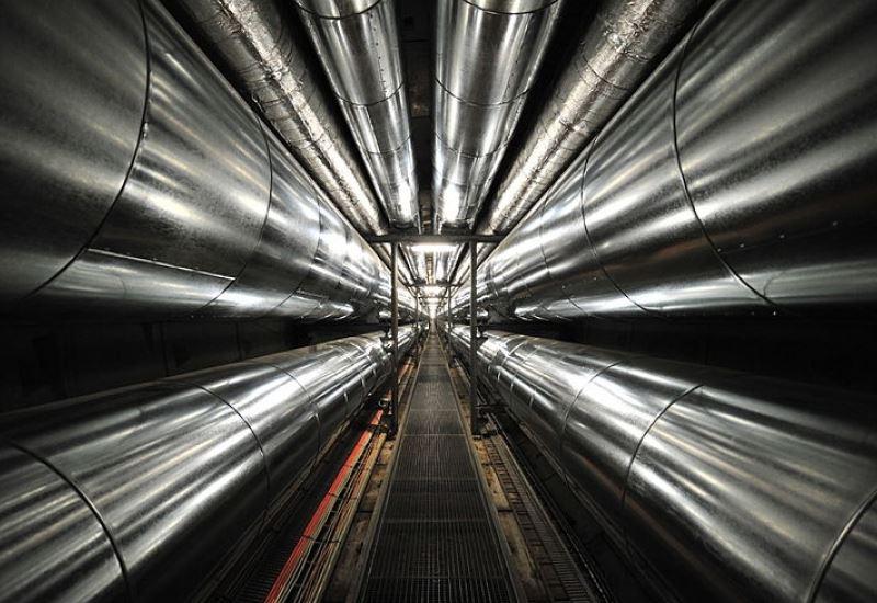 Δανία: Τροφοδότηση συστήματος τηλεθέρμανσης από νέο data center της Apple