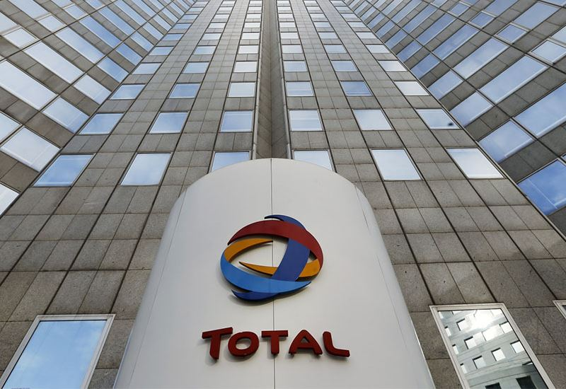 Αύξηση κερδών για την Total στο α' τρίμηνο