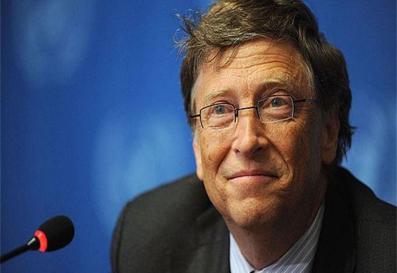 """Bill Gates: Η ανθρωπότητα θα βιώσει το """"ενεργειακό θαύμα"""""""