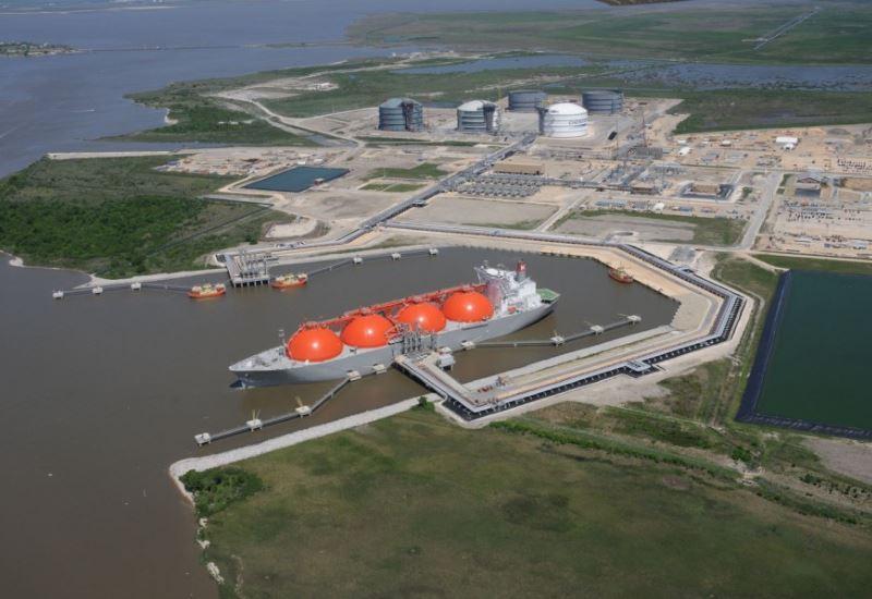 Αναβαθμίζει τις εξαγωγές LNG η Cheniere Energy