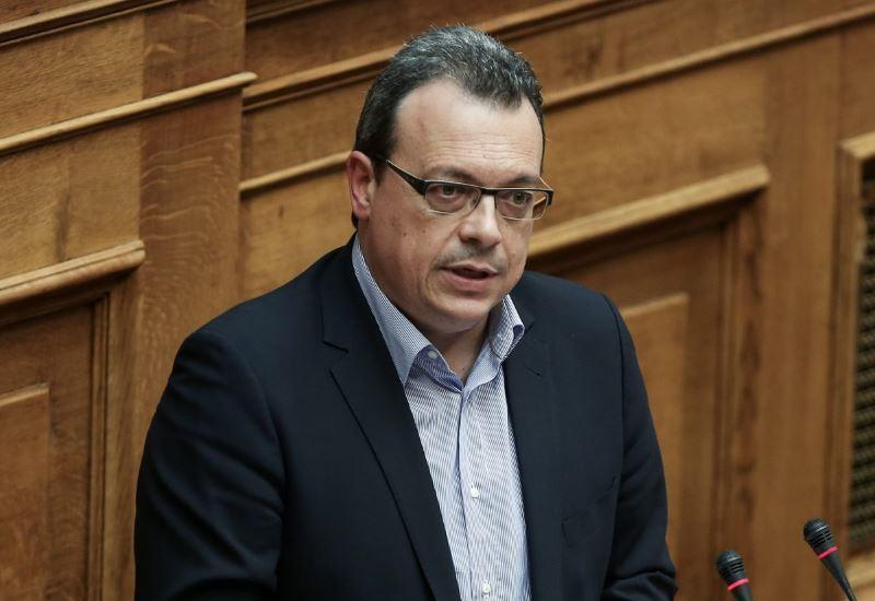 Σ. Φάμελλος: «Με συμμετοχικές διαδικασίες ο ενεργειακός σχεδιασμός της χώρας»