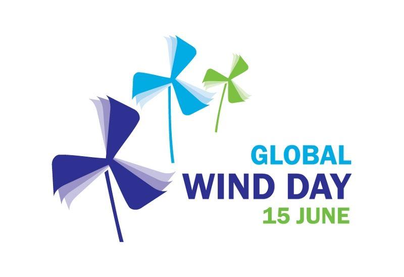 Εκδηλώσεις για τον εορτασμό της Παγκόσμιας Ημέρας Ανέμου, στις 15 Ιουνίου