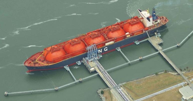 Ευρωπαϊκή χρηματοδότηση για τον τερματικό LNG της Πολωνίας