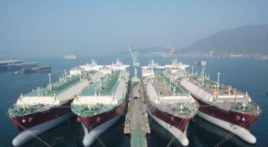 Samsung Heavy Industries
