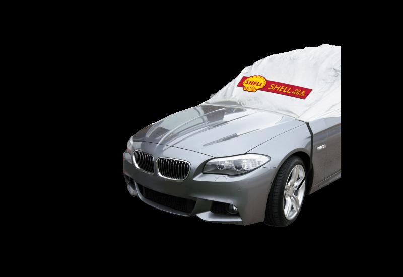 Shell: Νέα προσφορά για την προστασία του αυτοκινήτου ή της μηχανής