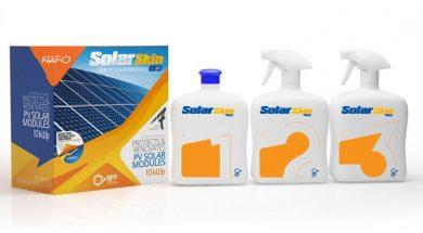 SolarSkin