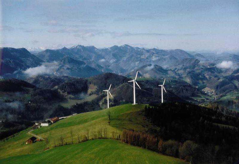 Αύξηση 22% των επενδύσεων αιολικής ενέργειας στην Ευρώπη το 2016