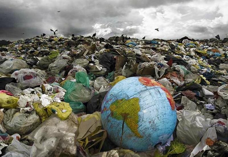 Ουραγός στην ανακύκλωση η Ελλάδα- Εκτός ευρωπαϊκού στόχου