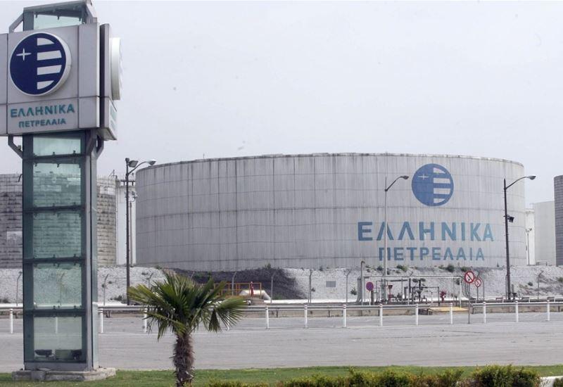Συνάντηση Σταθάκη με εκπροσώπους των ΕΛΠΕ, ExxonMobil και Total