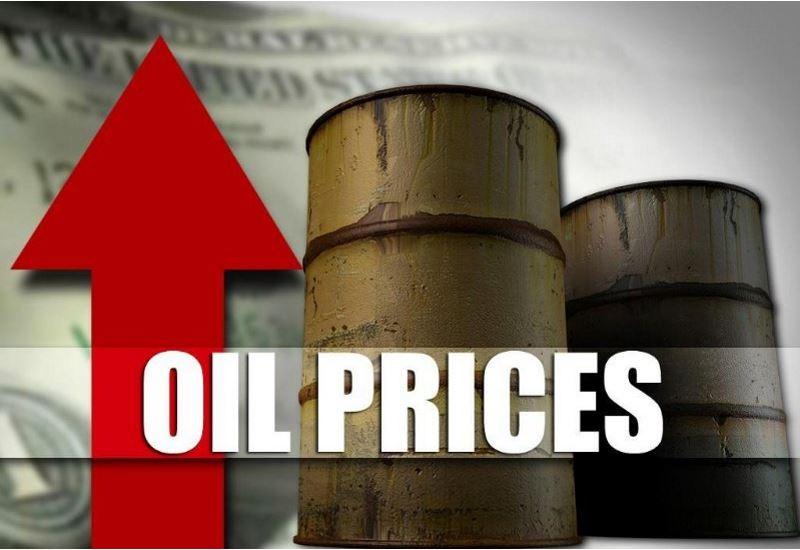 Ανοδική πορεία για το πετρέλαιο