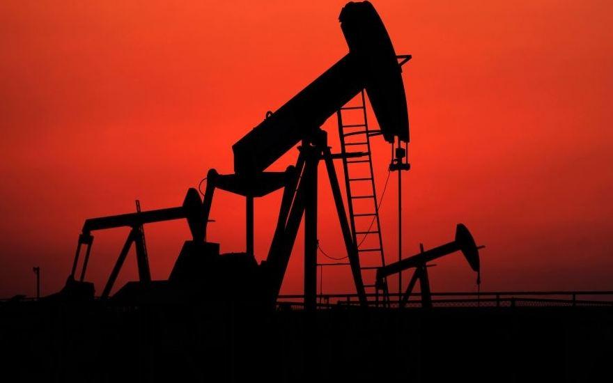 Άνοδος για τις τιμές πετρελαίου
