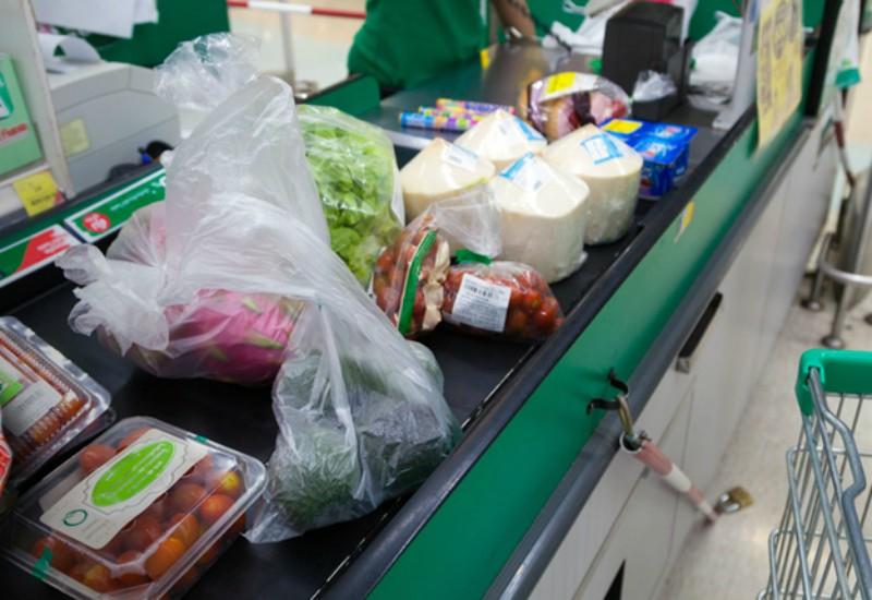 Τέλος οι δωρεάν πλαστικές σακούλες – Θα χρεώνονται