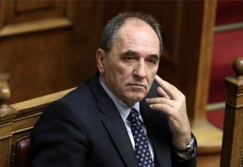 Γ.Σταθάκης: «Καμία επίπτωση στην ενεργειακή επάρκεια της χώρας από την κατολίσθηση στο Αμύνταιο»