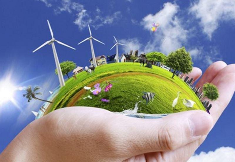 Οι δηλώσεις Σ.Φάμελλου στο Συμβούλιο Υπουργών Περιβάλλοντος
