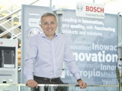 Ioannis Capras, CEO at Robert Bosch SA Greece (1)