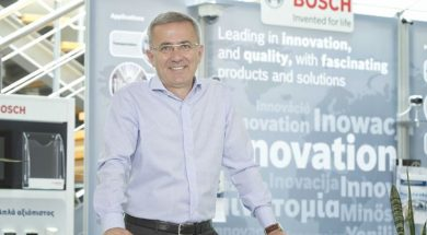Ioannis Capras, CEO at Robert Bosch SA Greece (1)