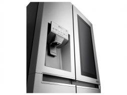 LG Refrigerator_Instaview photo 5