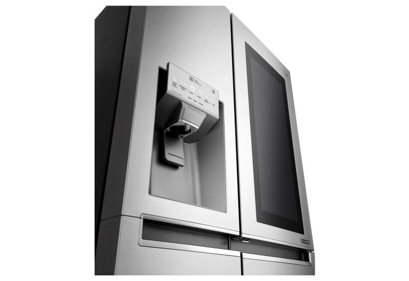 Το νέο ψυγείο InstaView Door-in-Door από την LG