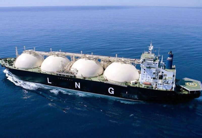 Μειώθηκε πολύ το αμερικανικό LNG στην Ευρώπη